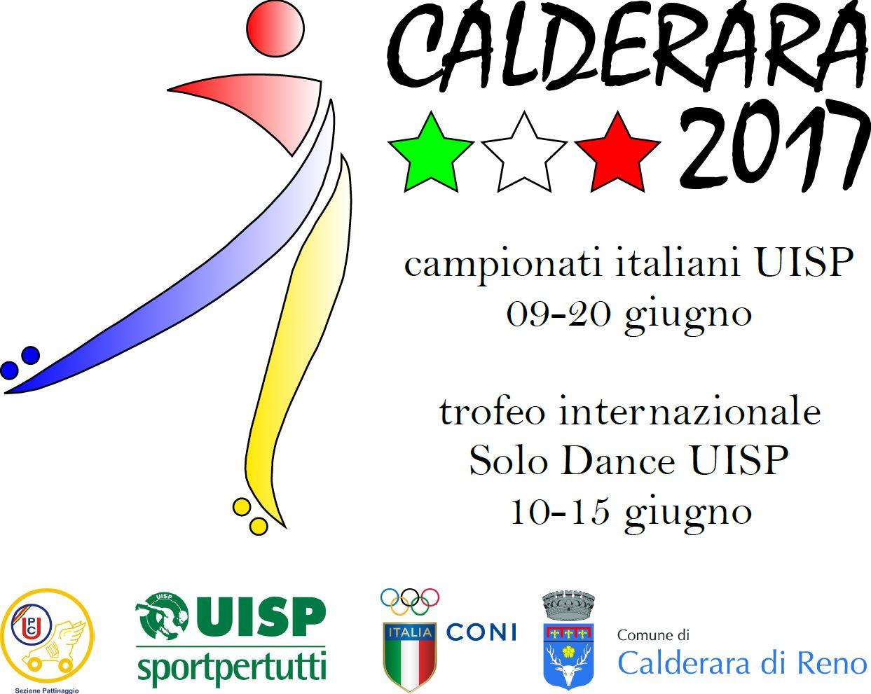 Uisp Pattinaggio Artistico Calendario Gare.Campionati Italiani Uisp 2017